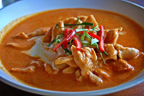 panang tofu curry panang curry with chicken panang curry paste thai ...