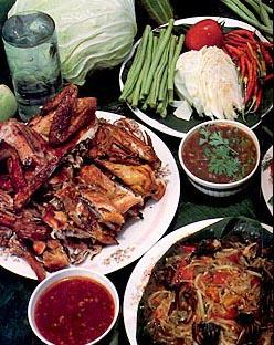 kinesisk sterk suppe