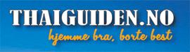 Thaiguiden - hotell- og reiseguide
